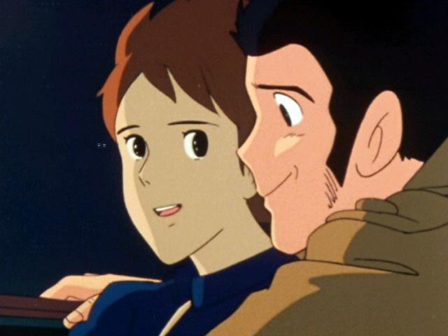 金ロー、「ルパン三世」の人気投票上位作品を放送 1位は、宮崎駿演出の「さらば愛しきルパンよ」 画像1