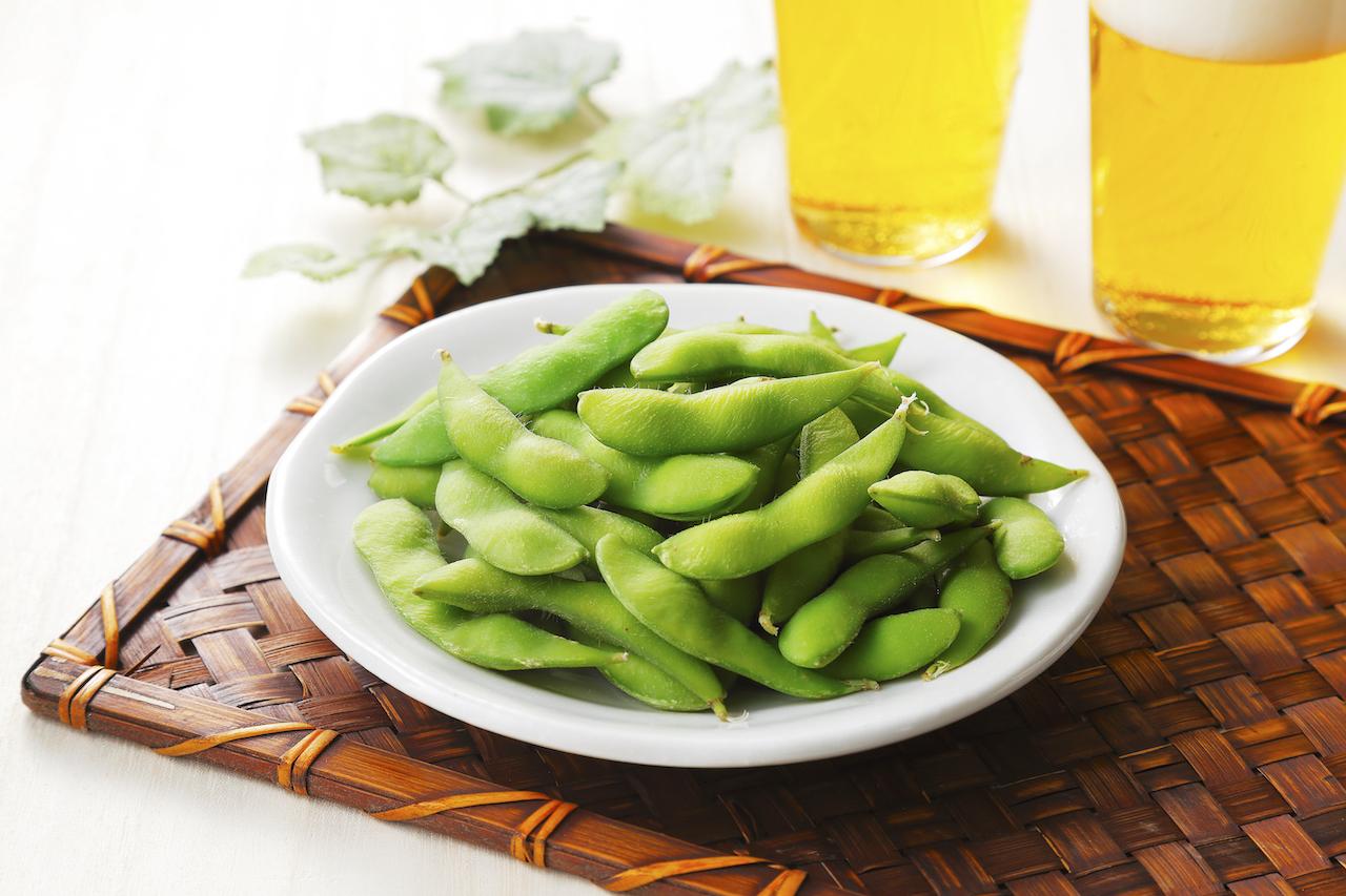 ビールの「おつまみ」は、なぜ枝豆なのか?明治時代は大根の短冊切りだった、おつまみの日本史 画像4