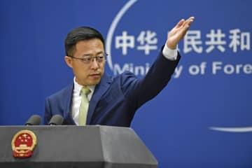 習氏、中国「貿易障壁取り除く」 TPP申請で参加正当性アピール 画像1