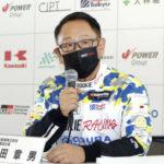 豊田社長、五輪との不公平感ある 自動車レース中止で 画像1
