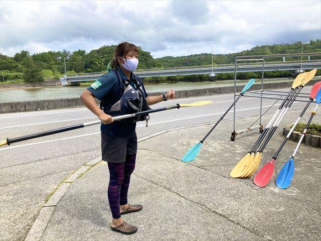 世界遺産に登録!沖縄北部・慶佐次湾のヒルギ林でマングローブカヌーを体験してみた 画像4