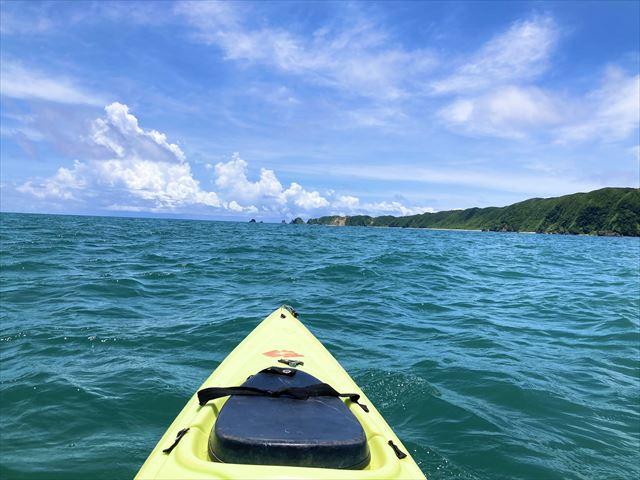 世界遺産に登録!沖縄北部・慶佐次湾のヒルギ林でマングローブカヌーを体験してみた 画像14