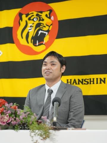 阪神・桑原謙太朗投手、引退へ 17年に最優秀中継ぎ、35歳 画像1