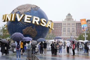ユニバーサル北京が開業 人気健在、チケット完売 画像1