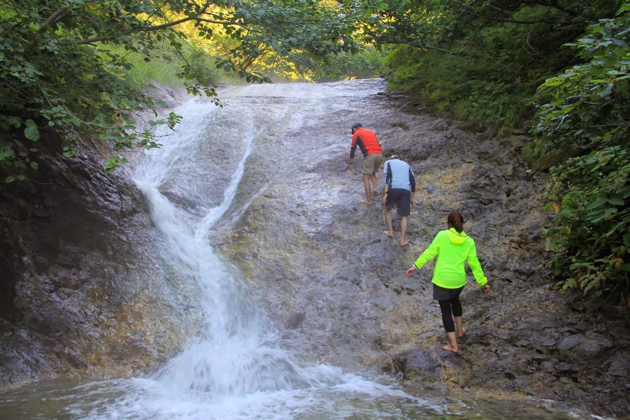 【涼を呼ぶ夏の絶景】北海道の美しい滝5選 画像4