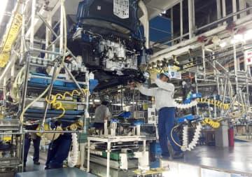 ダイハツ、10月も生産停止 国内5工場、減産7万台に 画像1
