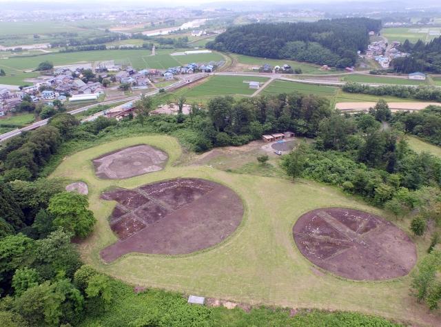【世界遺産】「北海道・北東北の縄文遺跡群」見どころ7選 画像1