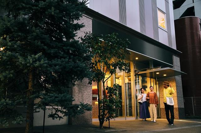 """食の魅力満載の街で""""幸せな夜更かし""""を!「OMO3札幌すすきの」今冬開業 画像2"""