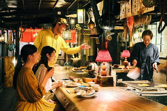 """食の魅力満載の街で""""幸せな夜更かし""""を!「OMO3札幌すすきの」今冬開業 画像3"""