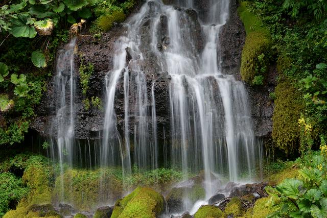 【涼を呼ぶ夏の絶景】日本全国の美しい滝55選 画像6