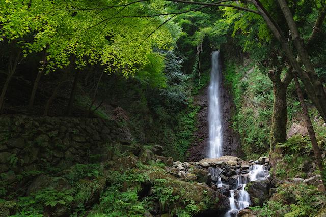【涼を呼ぶ夏の絶景】日本全国の美しい滝55選 画像8