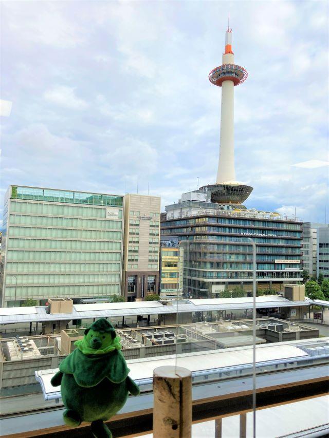 京都駅にマールブランシュ「ロマンの森カフェ」がオープン!オリジナル京都紅茶と限定スイーツを楽しめる【実食ルポ】 画像6