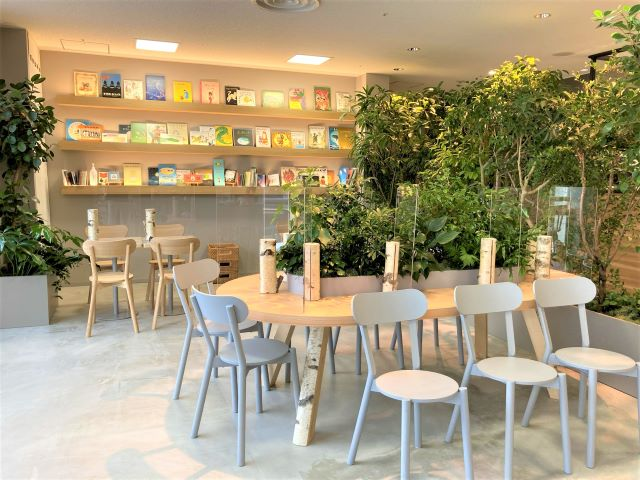 京都駅にマールブランシュ「ロマンの森カフェ」がオープン!オリジナル京都紅茶と限定スイーツを楽しめる【実食ルポ】 画像7