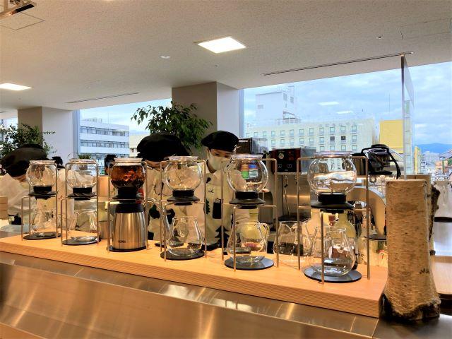 京都駅にマールブランシュ「ロマンの森カフェ」がオープン!オリジナル京都紅茶と限定スイーツを楽しめる【実食ルポ】 画像13