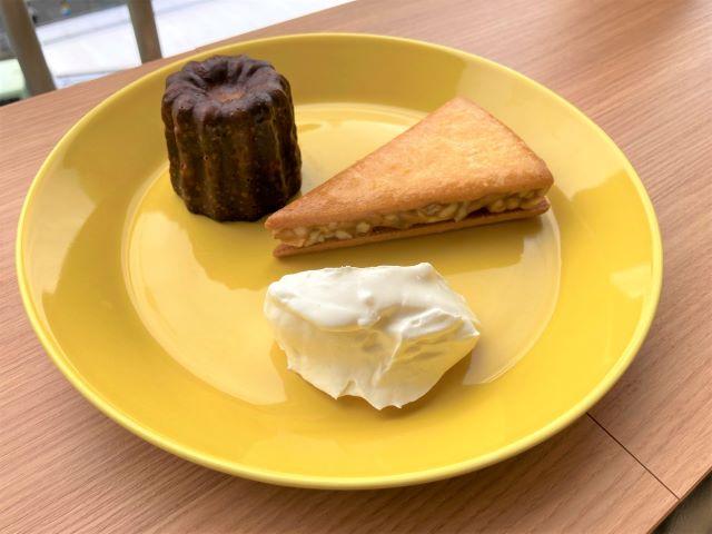 京都駅にマールブランシュ「ロマンの森カフェ」がオープン!オリジナル京都紅茶と限定スイーツを楽しめる【実食ルポ】 画像14
