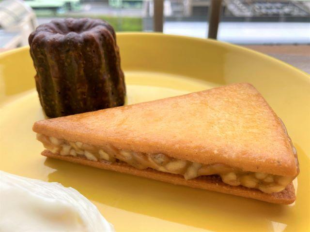 京都駅にマールブランシュ「ロマンの森カフェ」がオープン!オリジナル京都紅茶と限定スイーツを楽しめる【実食ルポ】 画像15