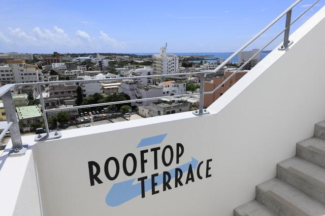 島を見渡せる屋上テラスが最高!2021年オープン「セントラルリゾート宮古島」で宮古島を堪能【宿泊ルポ】 画像13