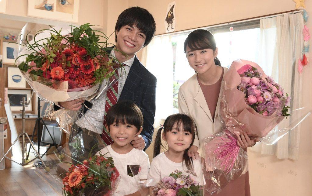 「♯家族募集します」がクランクアップ 重岡大毅「いい仲間に巡り合えて、すごく幸せ」 画像1