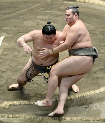 大相撲秋場所、深井が幕下優勝 三段目は藤青雲が制す 画像1
