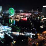 ここが日本!?横浜の感動夜景を楽しめるホテルに泊まってみた【ニューオータニイン横浜プレミアム】 画像1