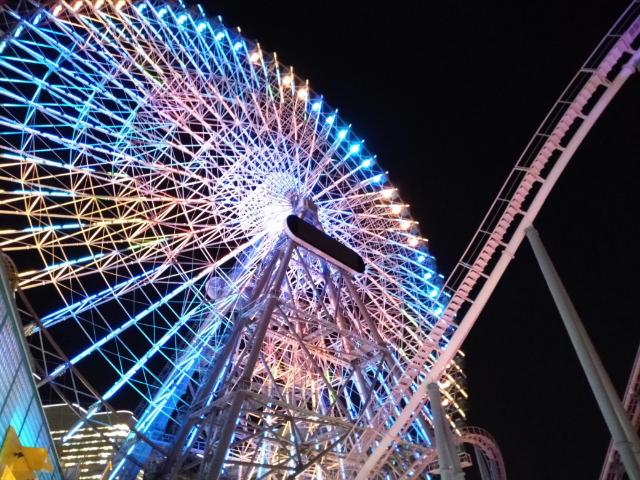 ここが日本!?横浜の感動夜景を楽しめるホテルに泊まってみた【ニューオータニイン横浜プレミアム】 画像16