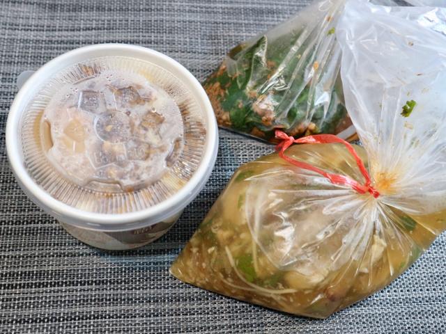 """【台湾】具だくさんな""""豚肉とろみスープ""""が大人気!台北・東門市場近く「東門赤肉羹」 画像5"""
