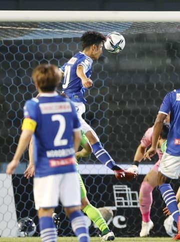 J1、川崎が湘南に逆転勝ち 2位横浜Mと9差に 画像1