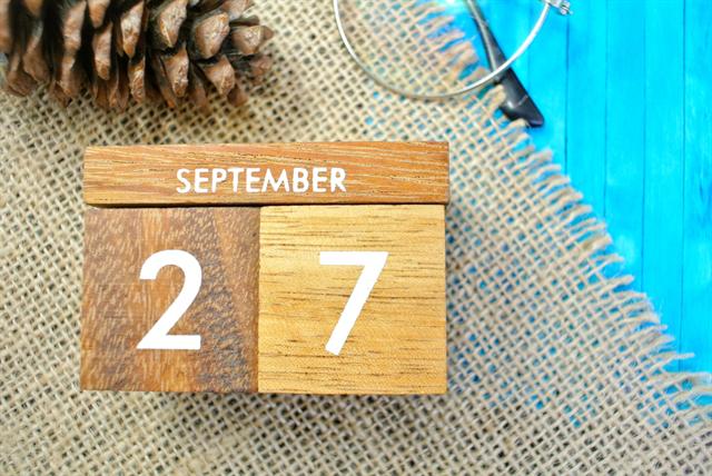 今日は何の日?【9月27日】 画像1