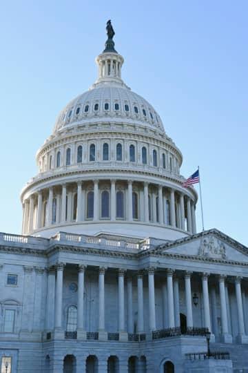 米、大型歳出案の縮小検討 予算や資金枯渇で攻防激化 画像1