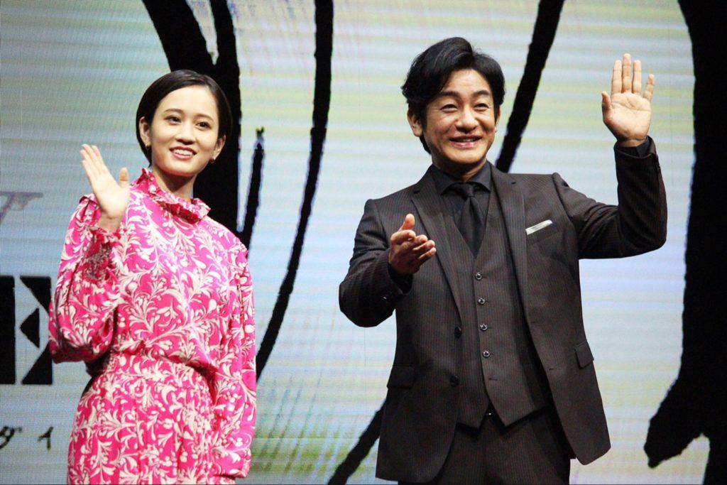 ダニエル・クレイグ「ボンド役は本当に最後」 前田敦子「ダニエルさんのボンドが大好きです」 画像1
