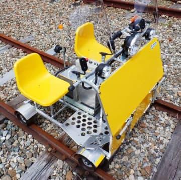 線路点検作業車を電動化 JR東海、環境負荷低減で 画像1