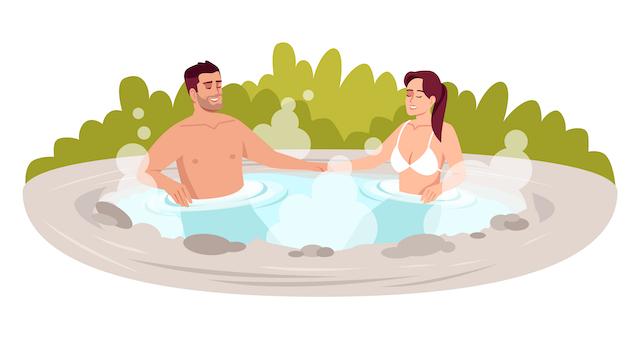 【混浴の日本史】日本の「混浴」はアメリカ人がうらやむもの!?禁止と復活を経て消えゆく文化 画像1
