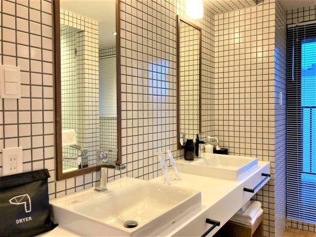 【星野リゾート OMO5京都三条 宿泊ルポ 前編】京都らしい景色とゆとりある客室、優しい朝食でおもてなし 画像19