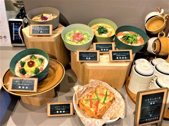 【星野リゾート OMO5京都三条 宿泊ルポ 前編】京都らしい景色とゆとりある客室、優しい朝食でおもてなし 画像27