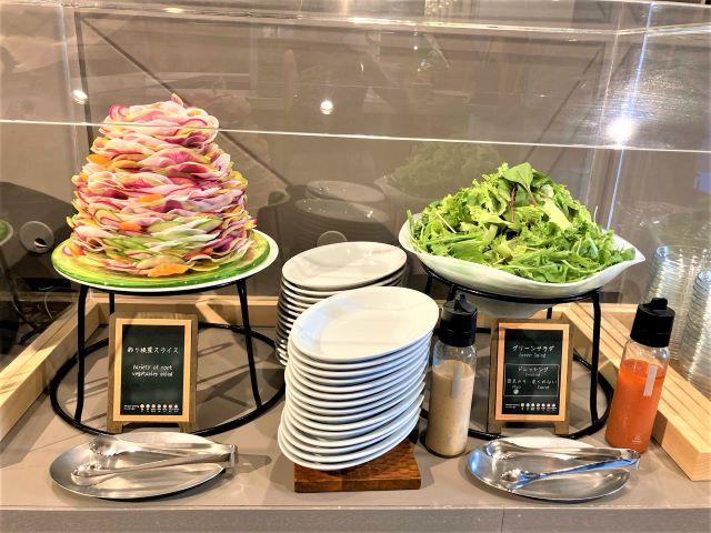 【星野リゾート OMO5京都三条 宿泊ルポ 前編】京都らしい景色とゆとりある客室、優しい朝食でおもてなし 画像28