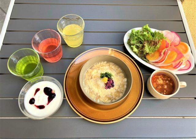 【星野リゾート OMO5京都三条 宿泊ルポ 前編】京都らしい景色とゆとりある客室、優しい朝食でおもてなし 画像30