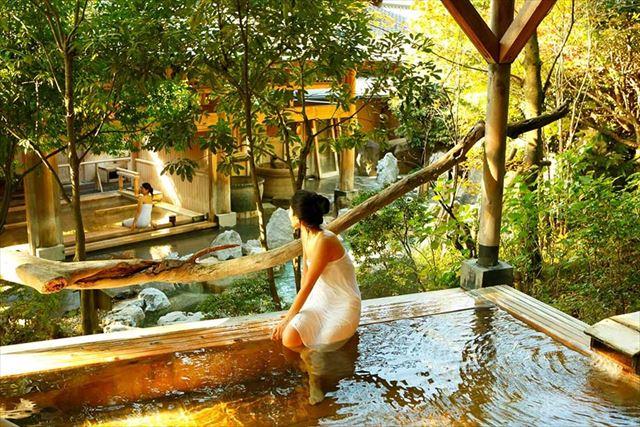 静岡・伊豆の魅力を満喫!楽天トラベル「カップルに人気の高級温泉宿ランキング」 画像2