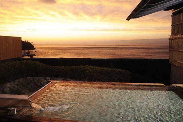 静岡・伊豆の魅力を満喫!楽天トラベル「カップルに人気の高級温泉宿ランキング」 画像4