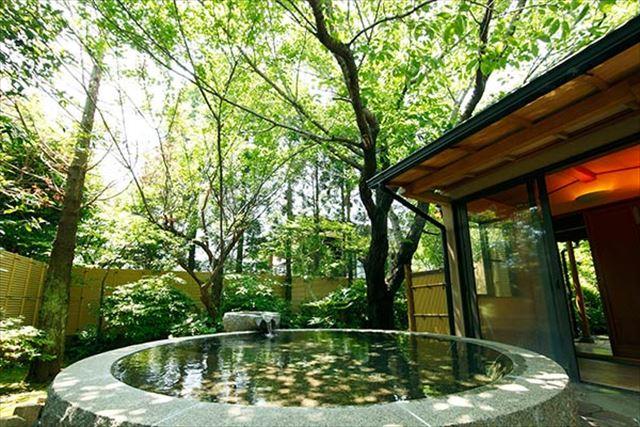 静岡・伊豆の魅力を満喫!楽天トラベル「カップルに人気の高級温泉宿ランキング」 画像10