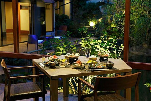 静岡・伊豆の魅力を満喫!楽天トラベル「カップルに人気の高級温泉宿ランキング」 画像11