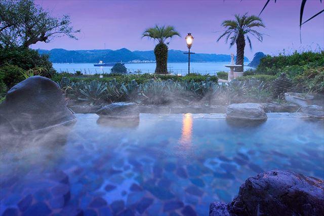 静岡・伊豆の魅力を満喫!楽天トラベル「カップルに人気の高級温泉宿ランキング」 画像14
