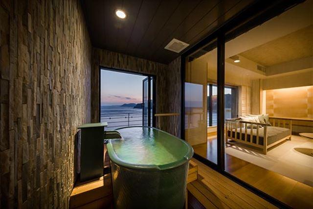 静岡・伊豆の魅力を満喫!楽天トラベル「カップルに人気の高級温泉宿ランキング」 画像17