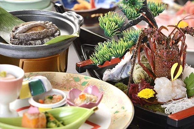 静岡・伊豆の魅力を満喫!楽天トラベル「カップルに人気の高級温泉宿ランキング」 画像19
