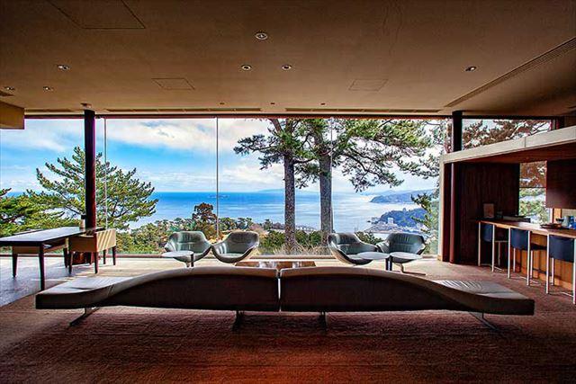 静岡・伊豆の魅力を満喫!楽天トラベル「カップルに人気の高級温泉宿ランキング」 画像20
