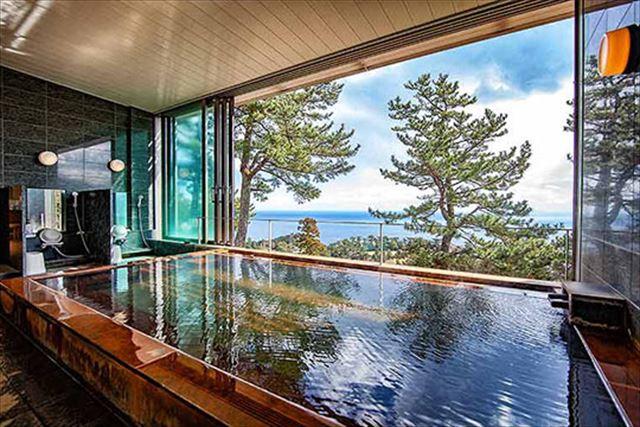 静岡・伊豆の魅力を満喫!楽天トラベル「カップルに人気の高級温泉宿ランキング」 画像21