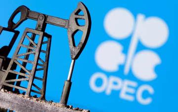 石油、45年でも最大エネと予測 OPEC「大規模投資を」 画像1