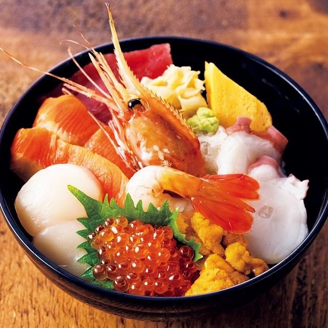 デパートでグルメ旅を楽しもう「秋の北海道うまいもの会」開催!【西武池袋本店】 画像1