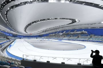 北京冬季五輪「国内観客のみ」 未接種者、21日間隔離へ 画像1
