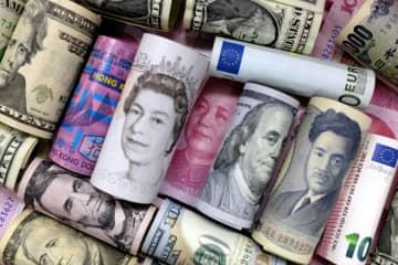 NY円、一時112円台 1年7カ月ぶり円安水準 画像1