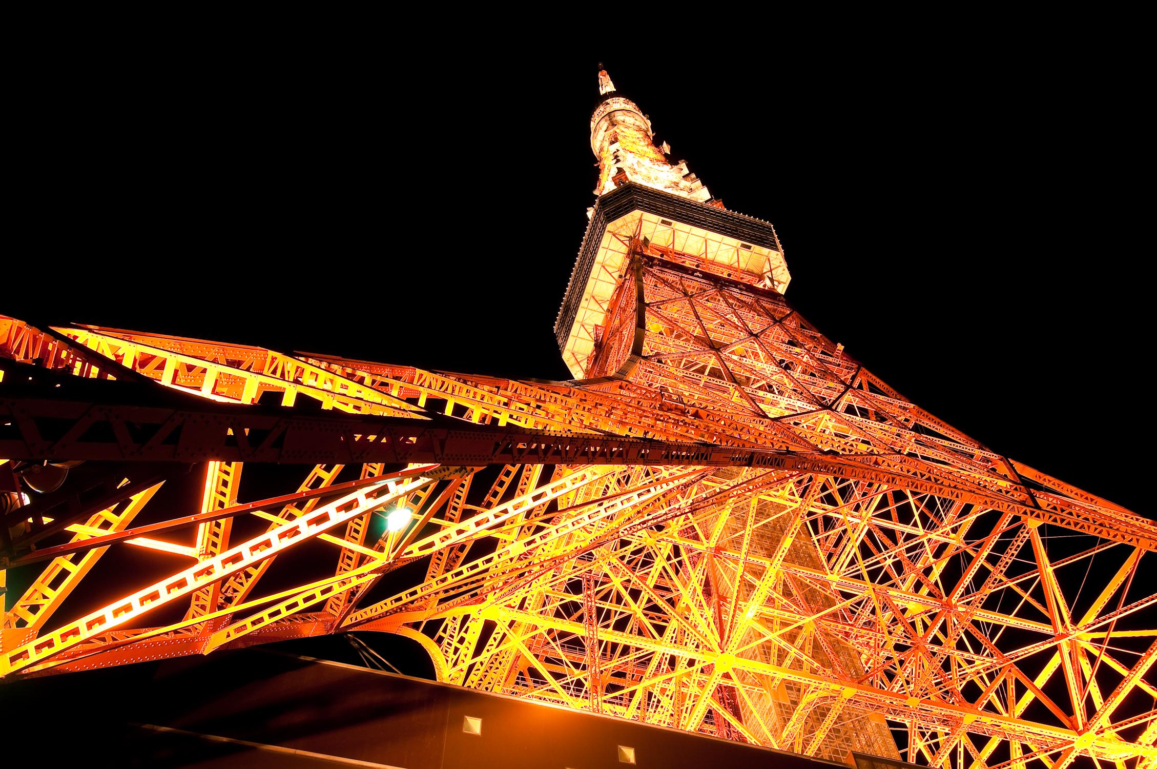 9/21当日は、東京タワーから配信イベント。トーク、キャンドルナイト、ライブ…などさまざまコンテンツを展開